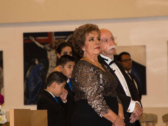 La boda de Luis Gabriel y Susi en Álvaro Obregón, Ciudad de México 5