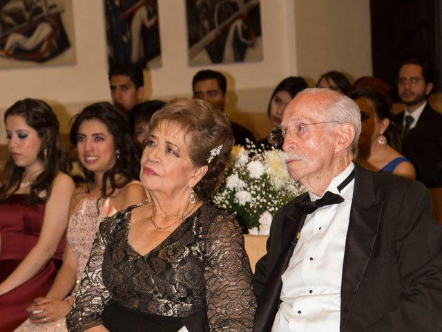 La boda de Luis Gabriel y Susi en Álvaro Obregón, Ciudad de México 6