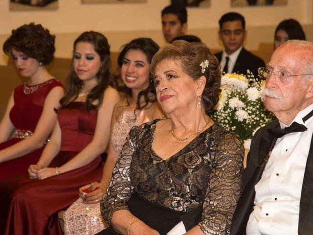 La boda de Luis Gabriel y Susi en Álvaro Obregón, Ciudad de México 8