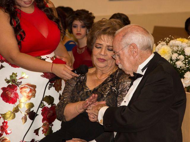 La boda de Luis Gabriel y Susi en Álvaro Obregón, Ciudad de México 10