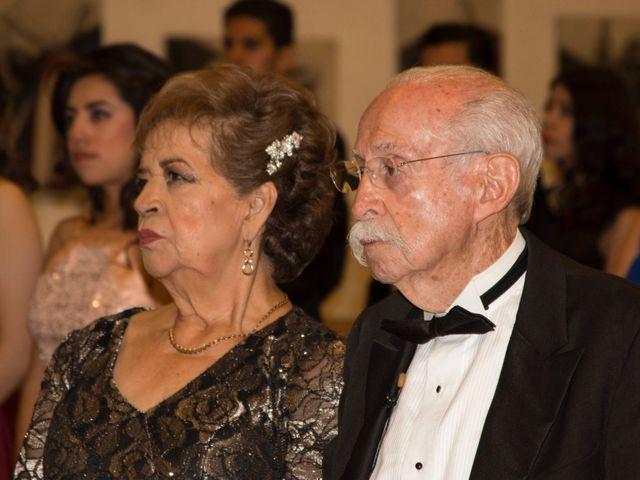 La boda de Luis Gabriel y Susi en Álvaro Obregón, Ciudad de México 12