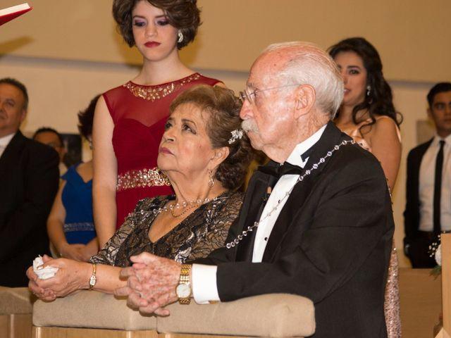 La boda de Luis Gabriel y Susi en Álvaro Obregón, Ciudad de México 13