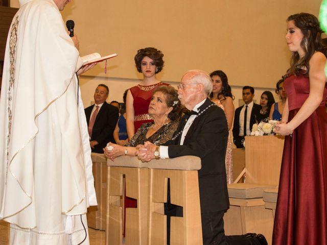 La boda de Luis Gabriel y Susi en Álvaro Obregón, Ciudad de México 14