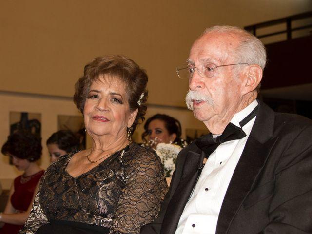 La boda de Luis Gabriel y Susi en Álvaro Obregón, Ciudad de México 15