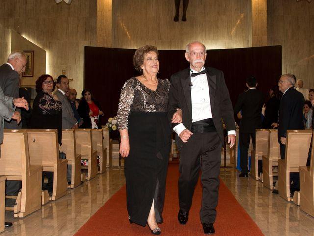La boda de Luis Gabriel y Susi en Álvaro Obregón, Ciudad de México 16