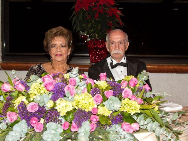 La boda de Luis Gabriel y Susi en Álvaro Obregón, Ciudad de México 17