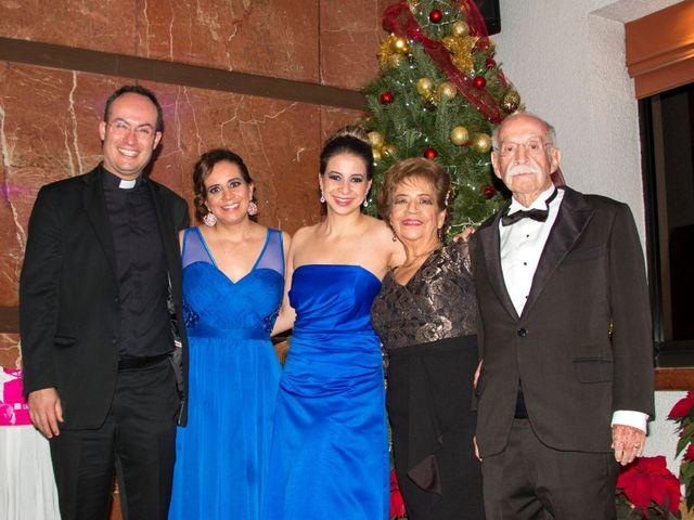 La boda de Luis Gabriel y Susi en Álvaro Obregón, Ciudad de México 18