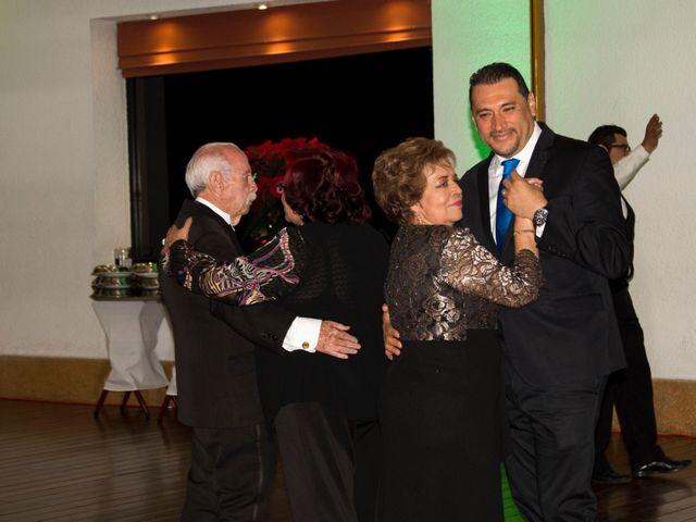 La boda de Luis Gabriel y Susi en Álvaro Obregón, Ciudad de México 19
