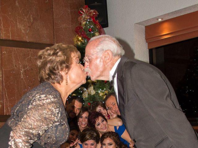 La boda de Luis Gabriel y Susi en Álvaro Obregón, Ciudad de México 26