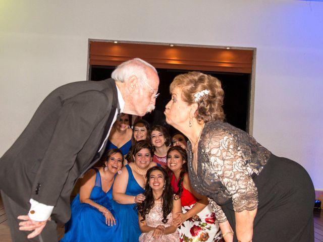 La boda de Luis Gabriel y Susi en Álvaro Obregón, Ciudad de México 27