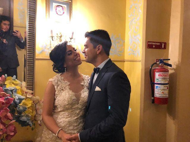 La boda de Alicia  y Aldo