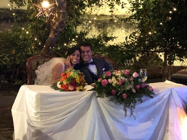 La boda de Aldo y Alicia  en Guadalajara, Jalisco 6