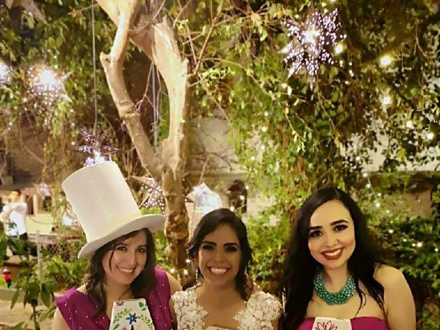 La boda de Aldo y Alicia  en Guadalajara, Jalisco 7
