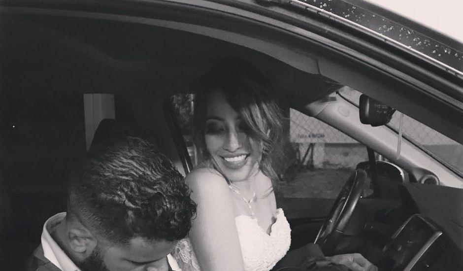La boda de Michael  y Arely  en San Luis Potosí, San Luis Potosí