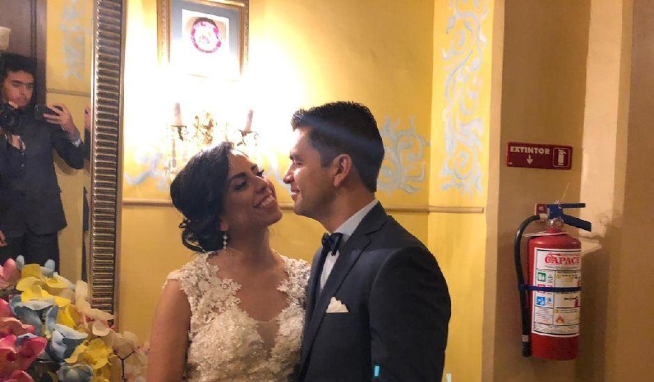 La boda de Aldo y Alicia  en Guadalajara, Jalisco