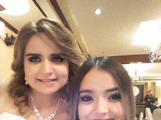 La boda de Ana Cristina  y Jesus Alonso 2