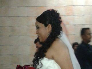 La boda de Nereyda y David 2