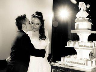 La boda de Viri y Hugo