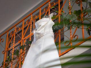 La boda de Tania y Ismael 1
