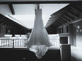 La boda de Crystal y Roman 1