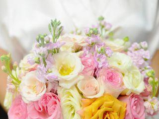 La boda de Flor y Juan Carlos 1