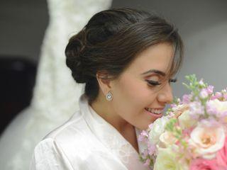 La boda de Flor y Juan Carlos 2