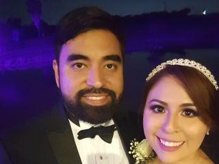 La boda de Claudia y Samuel 2