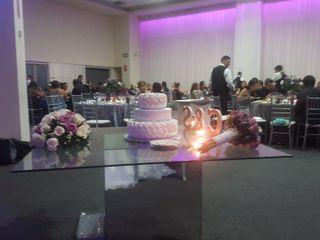 La boda de Claudia y Samuel 3