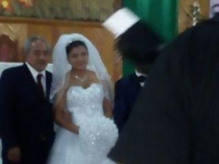 La boda de Paola y Manuel 1