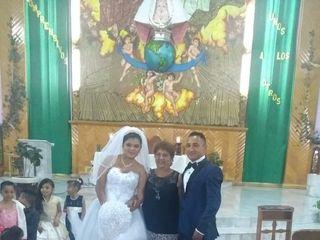 La boda de Paola y Manuel 3