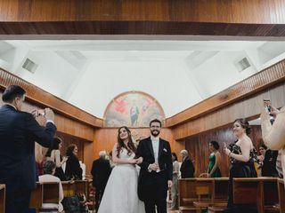 La boda de Ale y Klemens