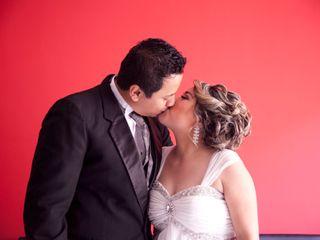 La boda de Ani  y Poncho  2