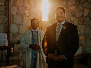 La boda de Karla y Ricardo 1