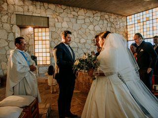 La boda de Karla y Ricardo 2