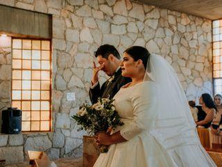 La boda de Karla y Ricardo 3
