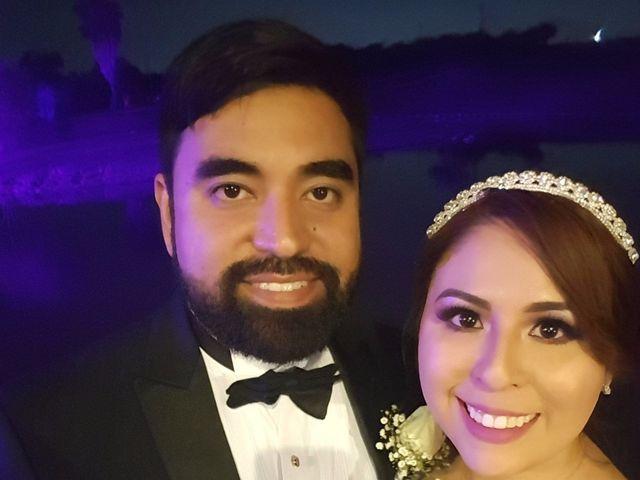 La boda de Claudia y Samuel