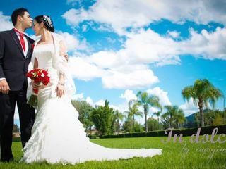 La boda de Paola y Fran 1
