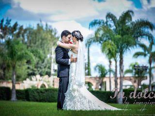 La boda de Paola y Fran