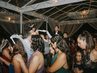 La boda de Ramiro y Maru 2