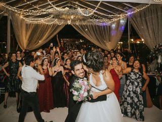 La boda de Ramiro y Maru 3