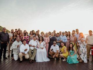 La boda de Carmen Georgina y Antonio Alejandro  2
