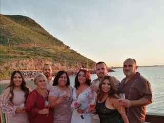 La boda de Carmen Georgina y Antonio Alejandro  3