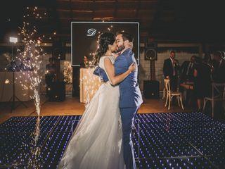 La boda de Dany y Paco 2