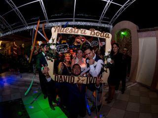 La boda de Ivón y David 1