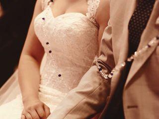 La boda de Ivón y David 2