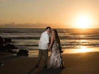 La boda de Aurora  y Miguel  2