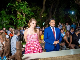 La boda de Sofía y Oscar 3