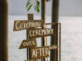 La boda de Alejandra y Alex 1