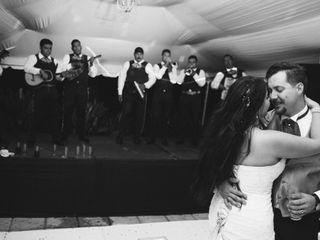 La boda de Alejandra y Alex 2