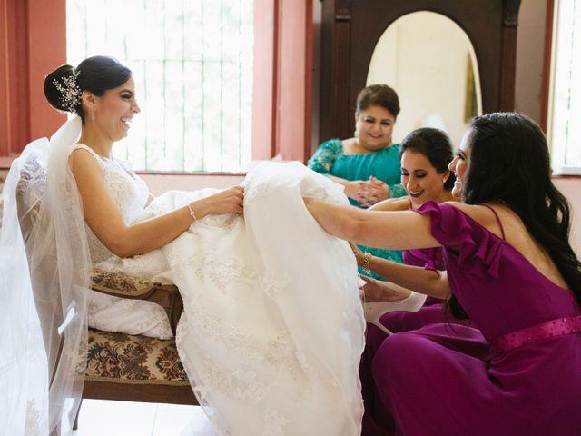 La boda de Julio y Anelia en Mérida, Yucatán 8